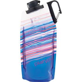 Platypus DuoLock Soft Bottle 1000ml blue skyline